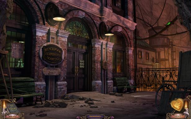 Mystery Case Files®: Escape from Ravenhearst™ Torrent Download