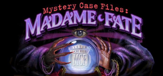 Mystery Case Files: Madame Fate® Free Download