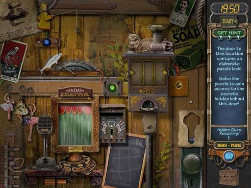 mystery case files ravenhearst crack only