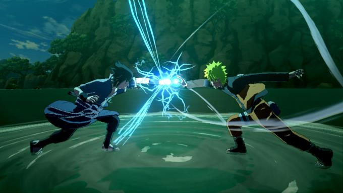 NARUTO SHIPPUDEN: Ultimate Ninja STORM 3 Full Burst HD PC Crack