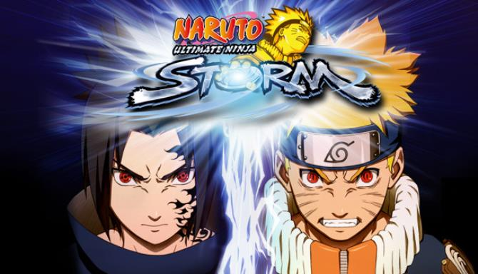 NARUTO: Ultimate Ninja STORM Free Download