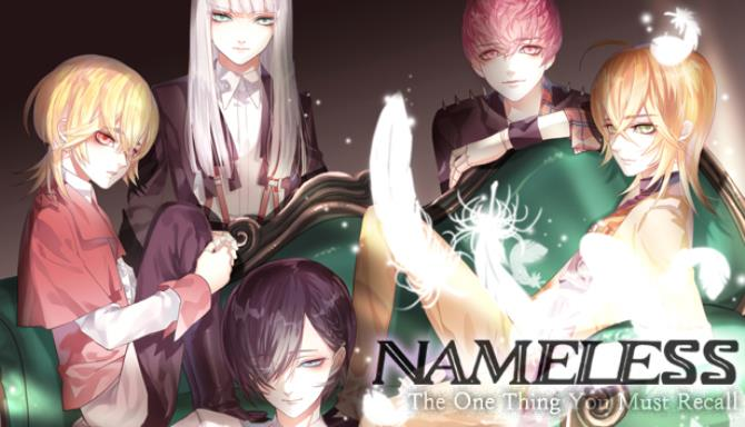 Nameless ~The one thing you must recall~ Free Download