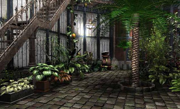 Nancy Drew®: Curse of Blackmoor Manor PC Crack