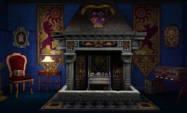 Nancy Drew®: Curse of Blackmoor Manor Torrent Download