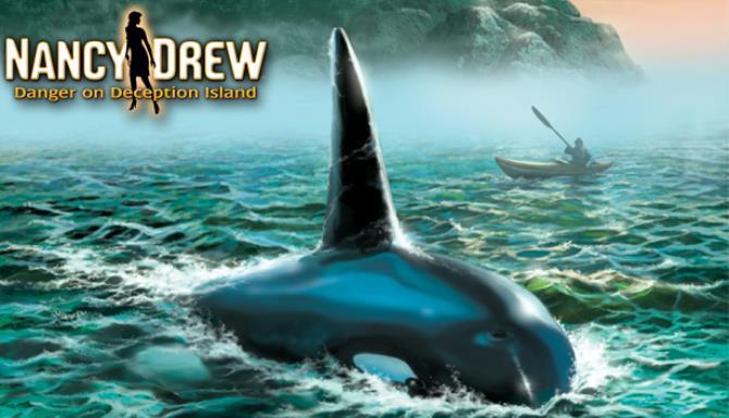 Nancy Drew®: Danger on Deception Island Free Download