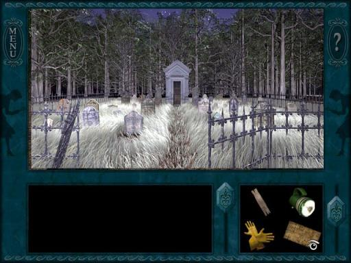 Nancy Drew®: Ghost Dogs of Moon Lake Torrent Download