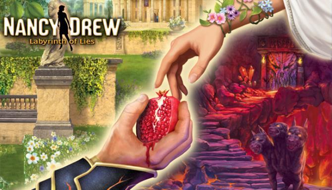 Nancy Drew®: Labyrinth of Lies Free Download