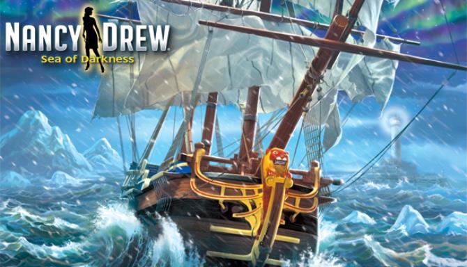 Nancy Drew®: Sea of Darkness Free Download