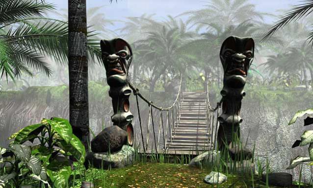 Nancy Drew®: The Creature of Kapu Cave PC Crack