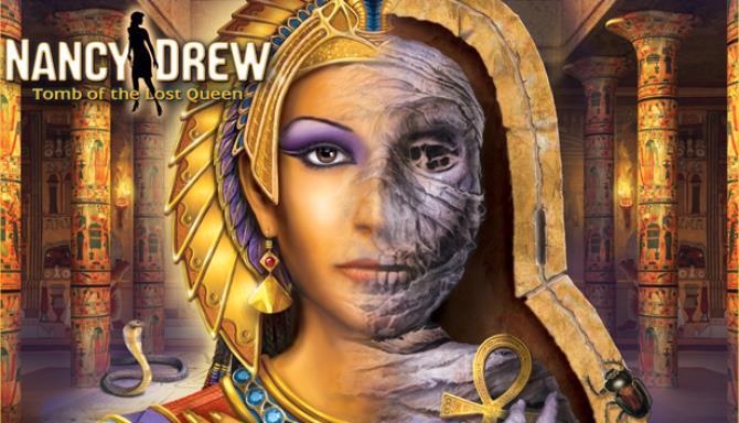 Nancy Drew®: Tomb of the Lost Queen Free Download
