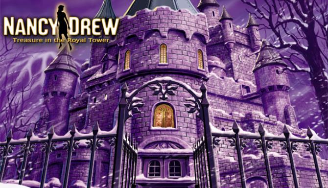 Nancy Drew®: Treasure in the Royal Tower Free Download