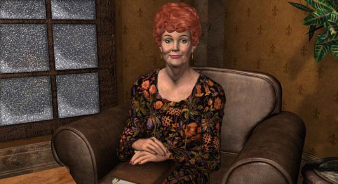 Nancy Drew®: Treasure in the Royal Tower Torrent Download