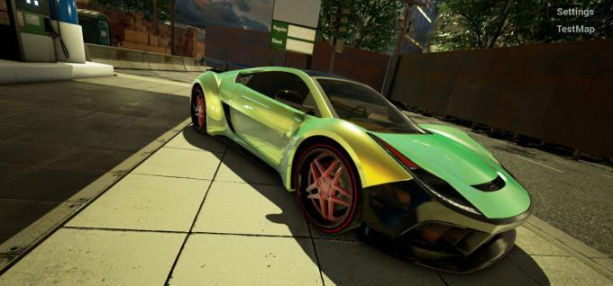 Nash Racing Torrent Download