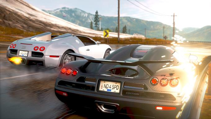 Need For Speed: Hot Pursuit PC Crack