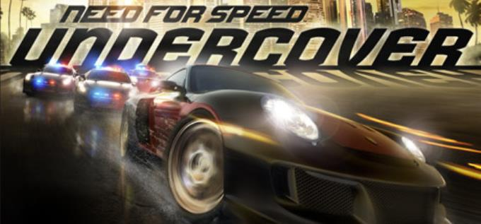 Need for Speed Undercover Free Download « IGGGAMES