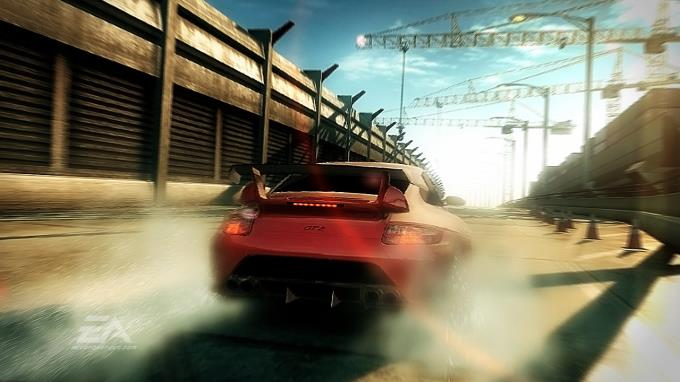 Need for Speed Undercover PC Crack