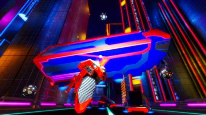 Neon Seoul: Outrun Torrent Download
