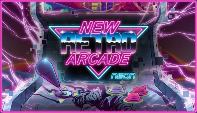 New Retro Arcade: Neon Free Download « IGGGAMES