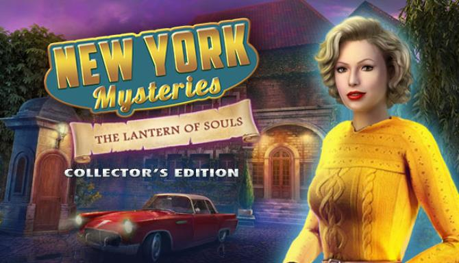 New York Mysteries: The Lantern of Souls Free Download