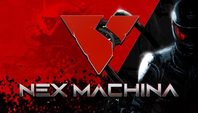 Nex Machina Free Download