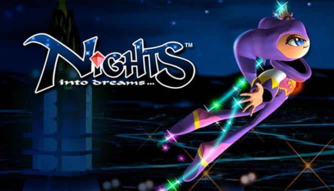 NiGHTS Into Dreams Free Download