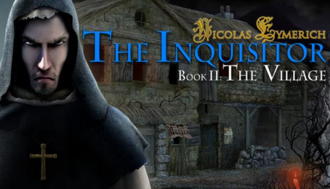 Nicolas Eymerich The Inquisitor Book II : The Village Free Download