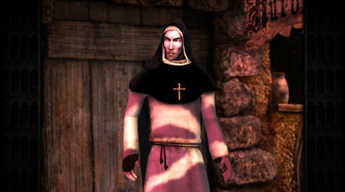 Nicolas Eymerich The Inquisitor Book II : The Village Torrent Download