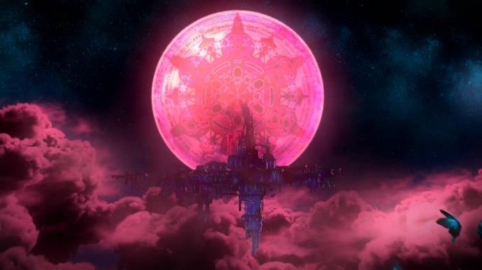 Nights of Azure Torrent Download