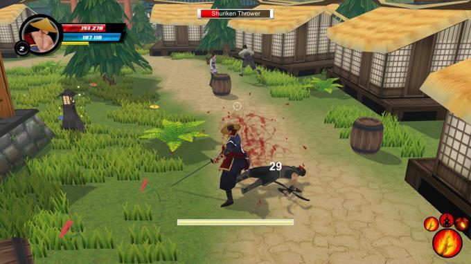 Ninja Avenger Dragon Blade Torrent Download