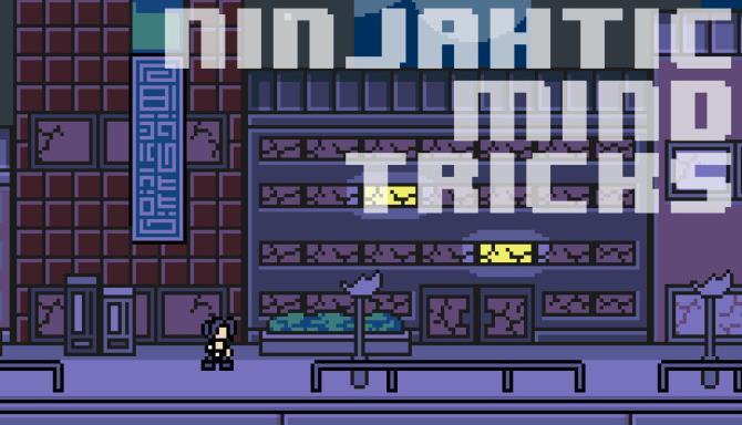 Ninjahtic Mind Tricks Free Download