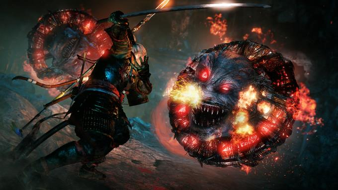 Nioh: Complete Edition / 仁王 Complete Edition PC Crack