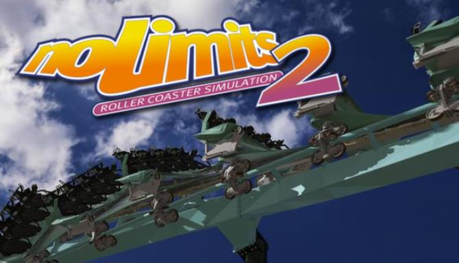 NoLimits 2 Roller Coaster Simulation Free Download