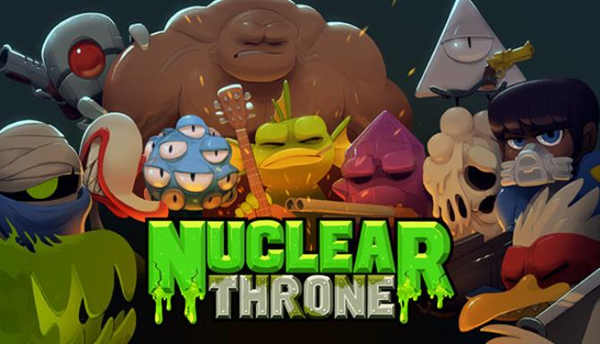 Nuclear Throne Free Download