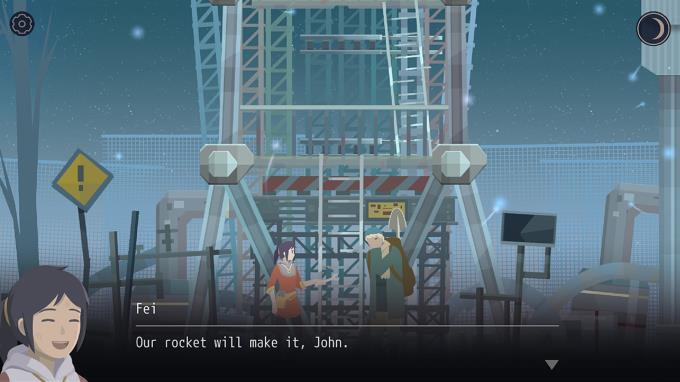 OPUS: Rocket of Whispers Torrent Download