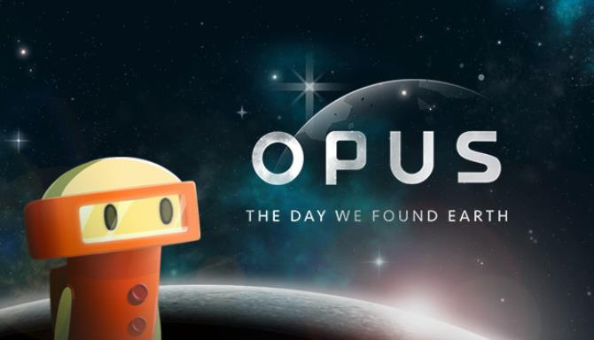 OPUS: The Day We Found Earth Free Download
