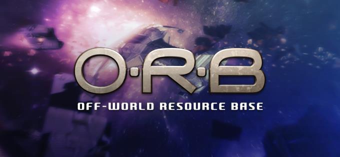 O.R.B.: Off-World Resource Base Free Download
