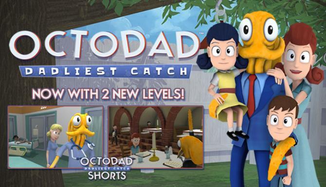 octodad dadliest catch free play