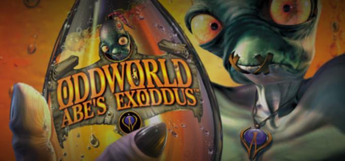 Oddworld: Abe's Exoddus® Free Download