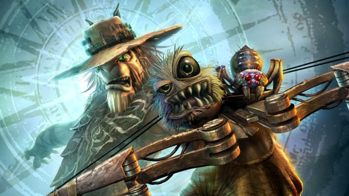 Oddworld: Stranger's Wrath HD Torrent Download