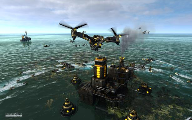 Oil Rush Torrent Download