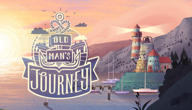 Old Man's Journey Free Download