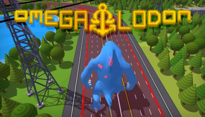 Omegalodon Free Download