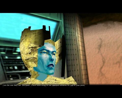 Omikron: The Nomad Soul Torrent Download