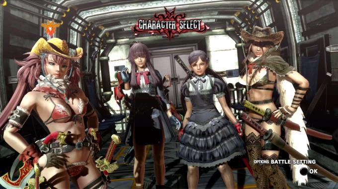 Onechanbara Z2: Chaos Torrent Download