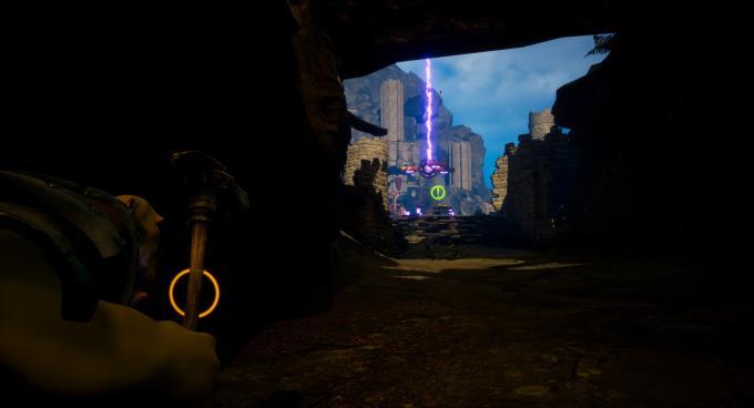 Orcz Evolve VR PC Crack
