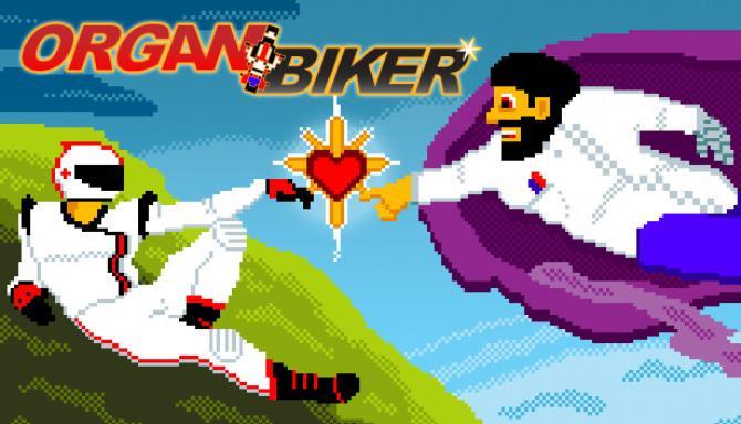 Organ Biker Free Download