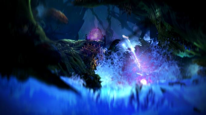 Ori and the Blind Forest PC Crack