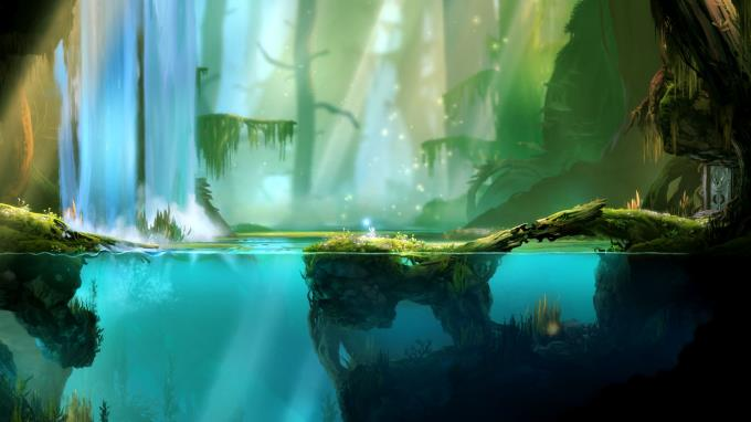 Ori and the Blind Forest Torrent Download