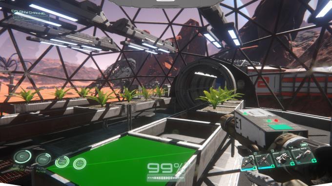 Osiris: New Dawn PC Crack