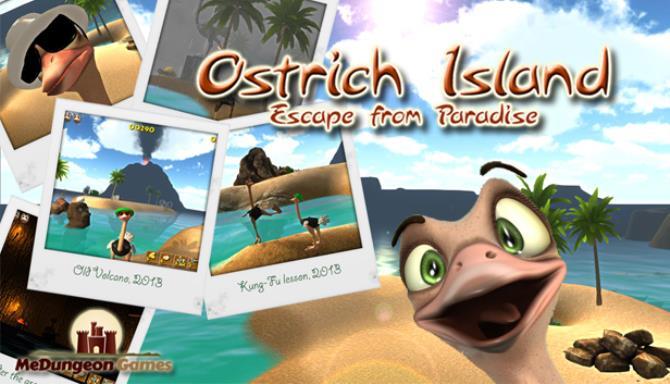Ostrich Island Free Download